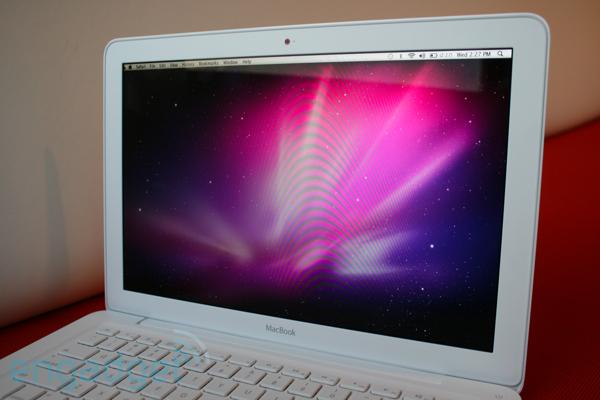 informational report of macbook air